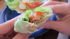 "Raw Vegan Chipotle ""Cheddar"" Wraps. Click here to see the full recipe - www.youngandraw.c... #raw #vegan #wraps #recipe"