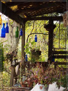 ►秋のターシャの庭