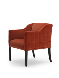 Sir John Soane Chair by The Odd Chair Company Occasional Chairs, Tub Chair, Chair Design, Accent Chairs, Furniture, Home Decor, Upholstered Chairs, Decoration Home, Room Decor