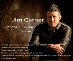 "Workshop Jim Garner ""PWS"""