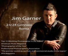 "Workshop Jim Garner ""PWS"""