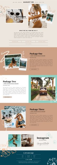 one page portfolio website & website one page ` website one page design ` website one page inspiration ` website one page layout ` one pager website ` one page website template ` one page portfolio website ` one page website design inspiration Web Design Trends, Design Websites, Web Design Tips, Blog Design, Design Ideas, Design Design, Interior Design, Website Layout, Layout Web
