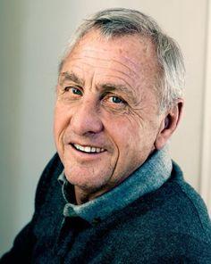ARTÍCULO: El cuaderno de Cruyff. DIARIO El PAÍS