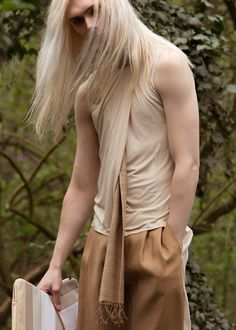 12.2017 / NEW editorial out now! :) ~`*   STYLING Julia www.instagram.com/juliamperera/ Nastassia www.instagram.com/n.volkus/  PHOTO Steffen Fedtke www.instagram.com/steffenfedtke/ ~`*   MODELS  Olga & Ulfar @ Viva Models Berlin #slowfashion #greenfashion #styling #allwhite #allbeige #naturalpalette #natural #stone #stoneage #nature #copperage #fashion #inspiration #design #fashiondesign #stoneagefashion #schmidttakahashi