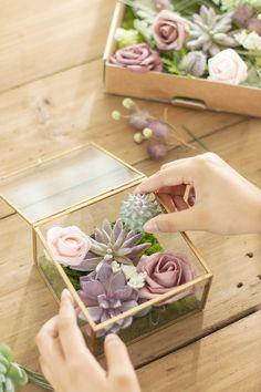 Peach Flowers, Small Flowers, Fake Flowers Decor, Cheap Artificial Flowers, Burgundy Bouquet, Burgundy Flowers, Anemone Flower, Foam Roses, Hybrid Tea Roses