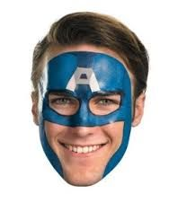 pintacaritas avengers - Buscar con Google