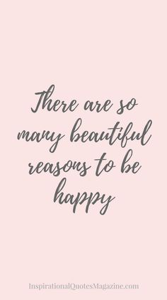 Inspirational Quote about Happiness - Visit us at InspirationalQuotesMagazine.com for the best inspirational quotes!