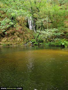 Ruta al Pozo da Ferida, Xove, Viveiro, Lugo  #viveiro   #lugo   #senderismo   #hiking   #cascadas   #waterfalls   #excursiones   #trips   #mirecreo   #galicia   #vacaciones   #holidays   #turismo   #tourism