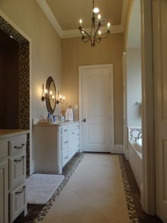 Sherwin Williams Accessible Beige Design Ideas, Pictures, Remodel and Decor Neutral Paint Colors, Paint Colors For Home, Wall Colors, Beige Bathroom, Bathroom Colors, Master Bathroom, Bathroom Ideas, Accessible Beige, Favorite Paint Colors
