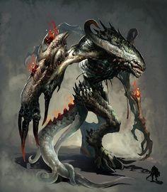 「monster art」的圖片搜尋結果