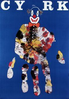 Pagowski, Andrzej: Zirkus Blaue Hand
