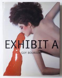 Exhibit A | Guy Bourdin
