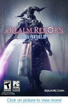 Final Fantasy XIV: A Realm Reborn [Download]