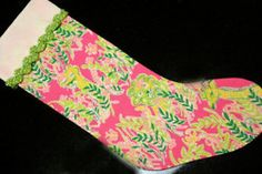 OBSESSED with Lilly Pulitzer!!