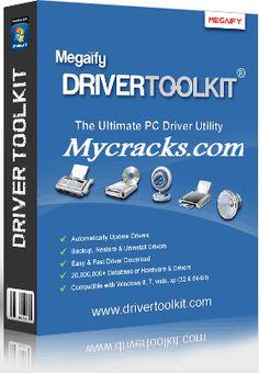 Driver toolkit 8.4 Crack Plus License Key download