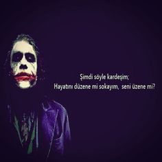 Joker Pics, Dark Quotes, My Philosophy, Joker And Harley Quinn, Funny Comics, Cool Words, Writer, Inspirational Quotes, Mood
