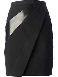 Moschino Elastischer Minirock - Julian Fashion - Farfetch.com