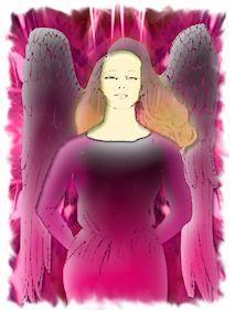 Lichtwege mit Orina Genia Nissenbaum alias Madame Zahmirah: Engel Elemiah leitet dich in der Wunscherfüllung