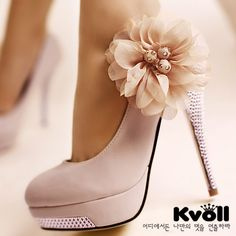 Bridesmade shoes?