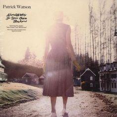 Patrick Watson Adventures In Your Own Backyard Vinyl LP