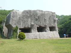 megalithic structures around the world - Google Search