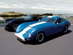 0505kc 01 Z+kellison Kit Cars+j4 Coupe