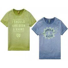 T-SHIRT BIMBI SCOTCH SHRUNK T-Shirt per bambini della Scotch Shrunk con maniche corte in jersey irregolare con effetto slavato e stampe vintage. T-Shirt Scotch Shrunk per tutte le occasioni, abbinabile ai più diversi outfit. #scotchskrunk #scotchsoda #t-shirt #maglietta #bambini #bimbi #ragazzi #child #children #boys #kids #junior #teen #shopping #negozionline #eshop #ecommerce #fashion #moda #college #vintage