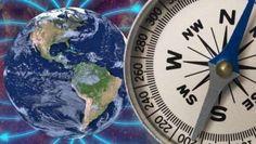 إفريقيا.. هل تحمل سر تغير الأقطاب المغناطيسية للأرض