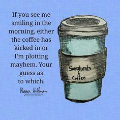 Monday coffee Coffee Meme, Coffee Talk, Coffee Is Life, I Love Coffee, Coffee Quotes, Coffee Break, Morning Coffee, Coffee Shop, Coffee Cups