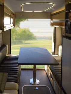 The Paseo comes with screens for the side and double rear doors