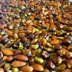 Nutty Trail Mix | Ultimate Paleo Guide