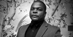 kehinde wiley black and white photo - Google Search