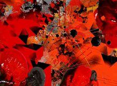 Jorge Portela, ABST-Y-1059-N4 on ArtStack #jorge-portela #art