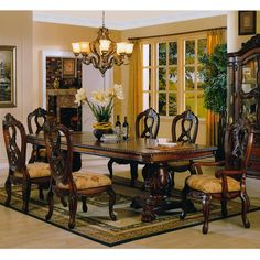 dining sets overstock