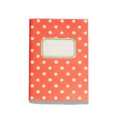 Madewell notebooks