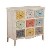 Found it at Wayfair - Molly 9 Drawer Chest