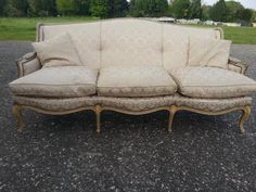 Sofa from Marktplaats - 1,300 eur.