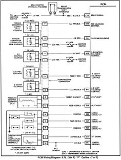 Enlarge Connector C bullshit Diagram, Body tech, Tech