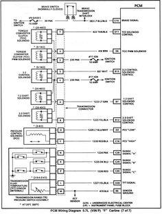 4L80E Transmission Wiring Harness Diagram on 93 4l80e ...