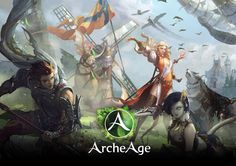 Archeage Giveaway - 2000 Keys For You! - http://www.worldsfactory.net/2014/08/21/archeage-giveaway-2000-keys-for-you