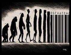 involucionamos gracias al consumismo