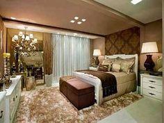 Resultado de imagem para quartos decorados femininos adulto
