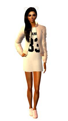 Always Sims: Gift - 15