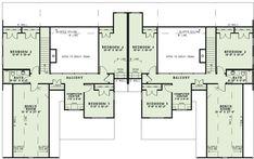 Plan #17-2485 - Houseplans.com