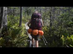 ▶ Appalachian Trail: the 3.5 minute thru-hike - YouTube