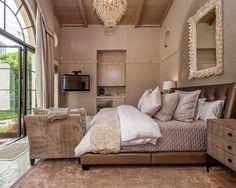 seaside homes in the mediteranean bedroom interiors | » Mediterranean Home Style in Lavish Appearance » Classic Bedroom ...