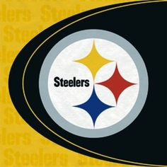 Pittsburgh Steelers Party Supplies Napkins #pittsburghsteelers #partysupplies