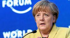 G.H.: Angela Merkel sob pressão da direita