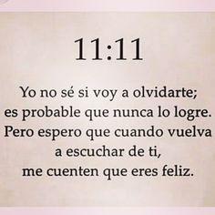 Short Spanish Quotes, Qoutes, Math, Beautiful, Instagram, Happy, Frases, Te Quiero, Long Distance Love