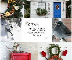 12-Simple-Winter-Garden-Art-Ideas-Ch1